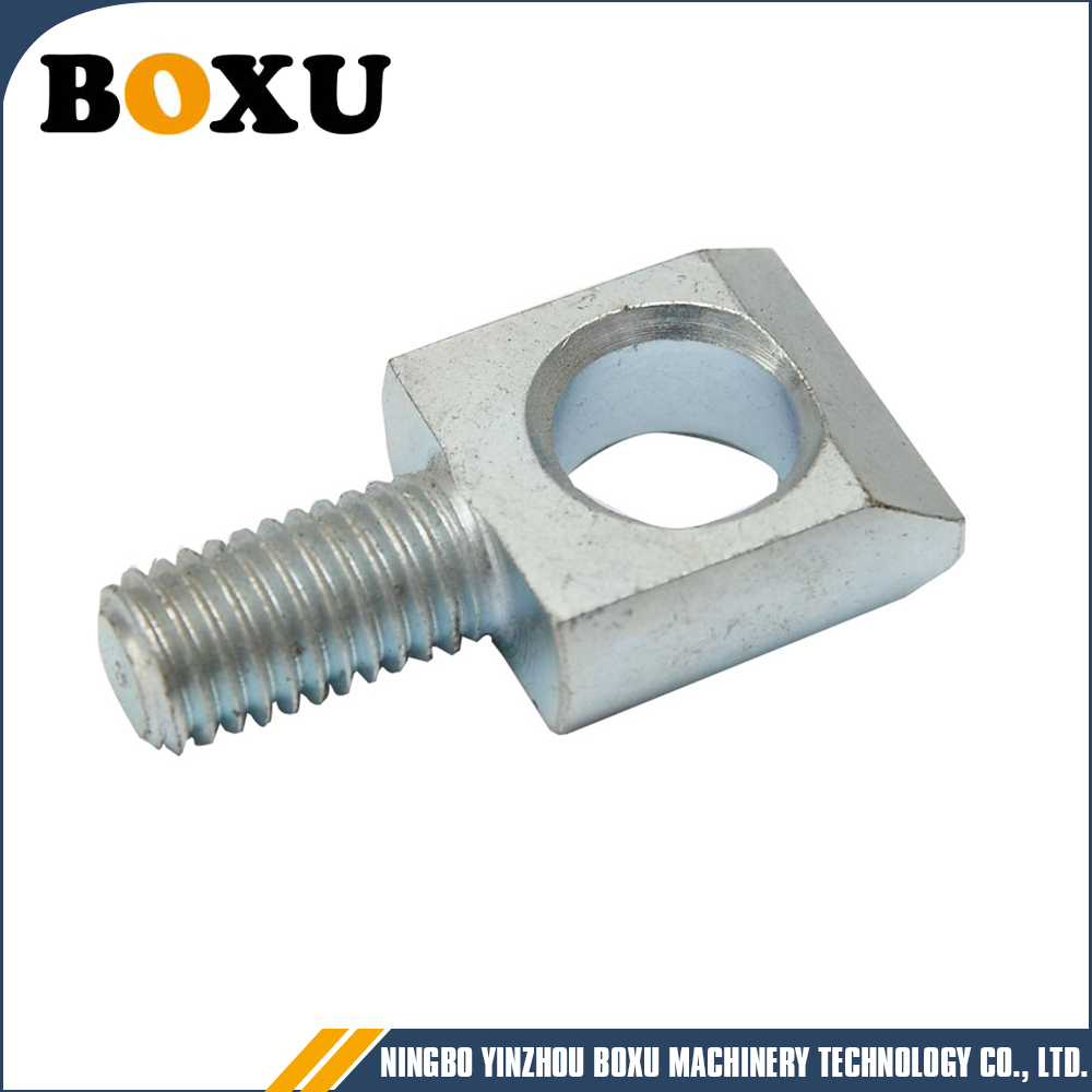 Customized CNC Machining Part