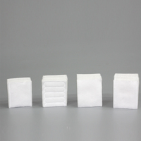 Facial Dressing Up non Organic 100% cotton pad