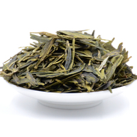 Best green tea brand West Lake Dragon Well wholesale price in China