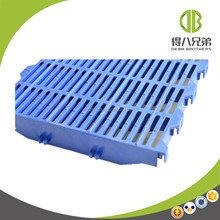 Durable Pig Plastic Slat Floor Used Poultry Pig Equipment