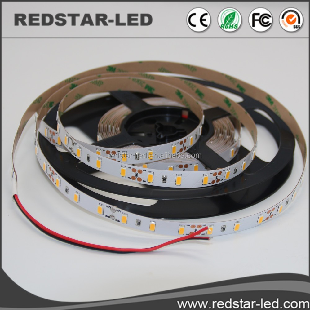 3 Years Warranty Ul Listed High Quality High Cri Ultra Bright Rgb White 3014 / 3528 / 5050 / 2835 / 5630 Led Strip Light