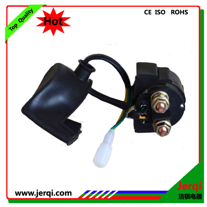 2pin 150cc Motorcycle 12v start relay