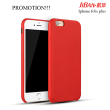 PROMOTION ! MLK High quality customized wholesale best selling full coverage rmobile phone PU leather case for iphone 6 6s plus