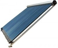 Split pressure solar collector ( SRCC,Solar Key Mark Certificate)