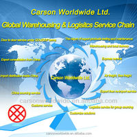 Courier service express fast delivery service to Brazil and international freight forwarder in China