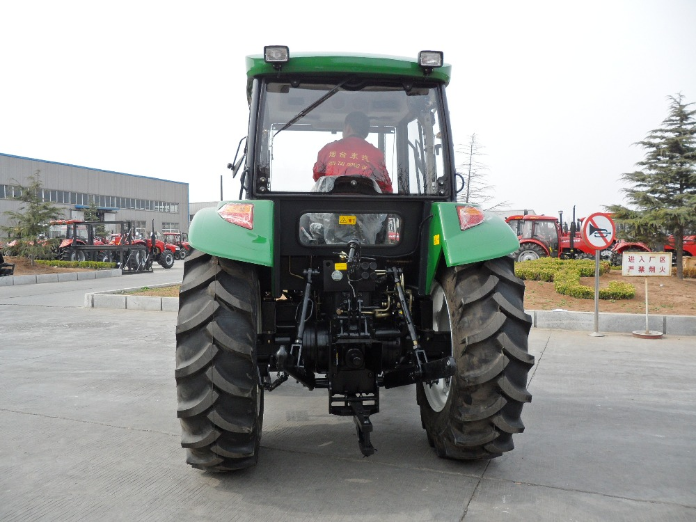ENFLY tractor DQ904 90hp 4WD