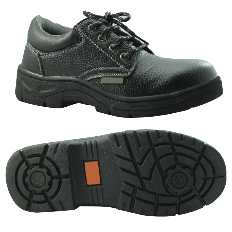 Nmsafety Cheap Pu Upper Rubber Sole Safety Shoes For Poland - Buy Safety Shoes PolandPu Safety ...