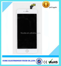 Factory Price of Mobile Phone Replacement for iphone 6 LCD with Touch Screen