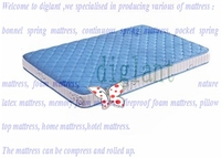 latex free waterbed mattress (DK-M154)