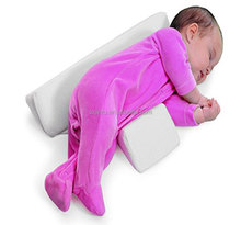 Baby Side Support Position Wedge Pillow