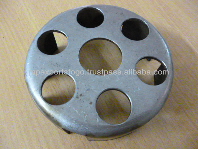 Clutch Bell for three wheeler auto rickshaw
