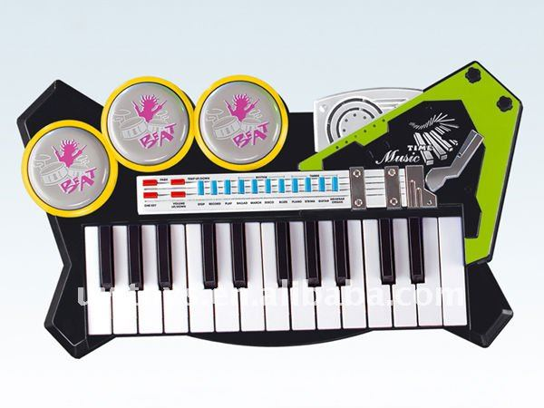 musical instrument toy/electric organ/electric piano for kids