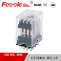 relais 230v my4-j electric relay 14 pin