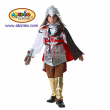 Assassins creed Samurai costume (15-070) as knight costume for boy with ARTPRO brand