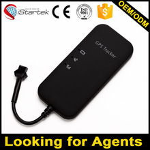 External Power Cut Alarm Vehicle Car GPS Tracker Vt202 Vt206 GPS GSM Tracker With SOS, Internal Antenna Good Signal