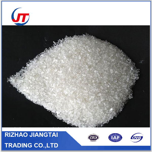 White Crystal Powder Ammonium Sulphate Fertilizer