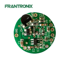 HASL Lead free supplier electronic board pcb assembly outsourcing