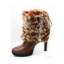 non slip winter boots for women
