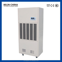 Intelligent home dehumidifier industrial 220v 168L/D