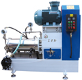 30L capacity china good supplier high efficiency turbo mill disc type bead mill machine