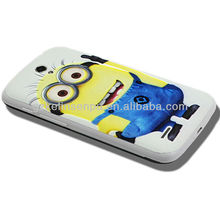 Cute designs, high quanlity screen protector for touch screen,Cartoon desing