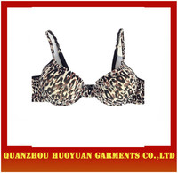 Top Grade Lovely 3/4 Cup Women Bra Minimizer Cup ladies underwear sexy bra and panty new design