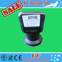 KU band digital universal Premium Single LNBF
