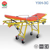 Emergency Rescue medical folding ambulance stretcher