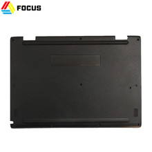 Genuine New Chromebook <strong>Parts</strong> for Lenovo Laptop 500E Chromebook Bottom Case Base Enclosure PN 5CB0Q79740