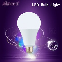 Super Brightness and High Light Efficiency 15W LED Bulb Light