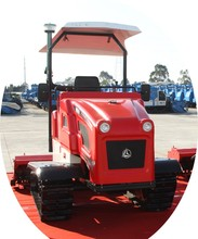 Chinese Manufacturer Mini Electric Farm Tractor Price