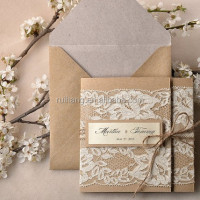 direct manufacturer new design wholesale wedding invitation cards