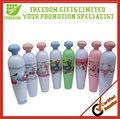 Plastic Hot Promotion Gifts Perfume Bottle Umbrella