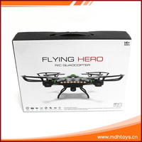 New product large professional 2.4GHz 4 Channel rc camera drone helicopter