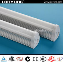 T8 tube lifespan >50000 hours TUV ETL CE SAA auto dimmable t8 led tube