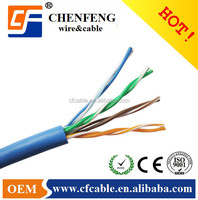 Ethernet/Network/LAN Cable utp patch cord CAT5e(UTP,FTP,CAT6)