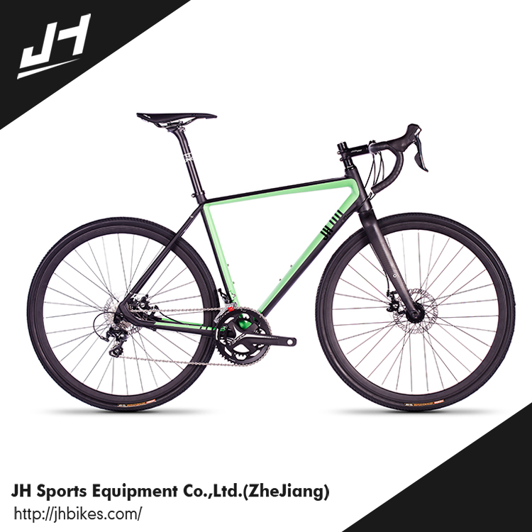 2016 CE approved 20 Speed Carbon Fiber Gravel Bicycle Road Bike