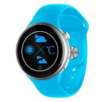 2015 New Style Smart Phone Watch Support Micro SIM card Bluetooth 3.0+4.0 with GPS Function for Android