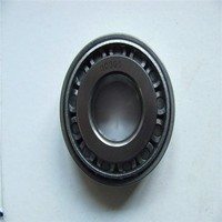 first class quality most reasonable price385/382B stainless steel tapered roller bearing