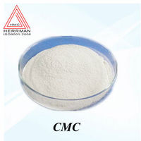 white powder high purity sodium carboxymethyl cellulose in food additives