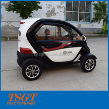electromotion car with McPherson independent suspension 1000w/1200w/1500w 72v motor all kinds of color