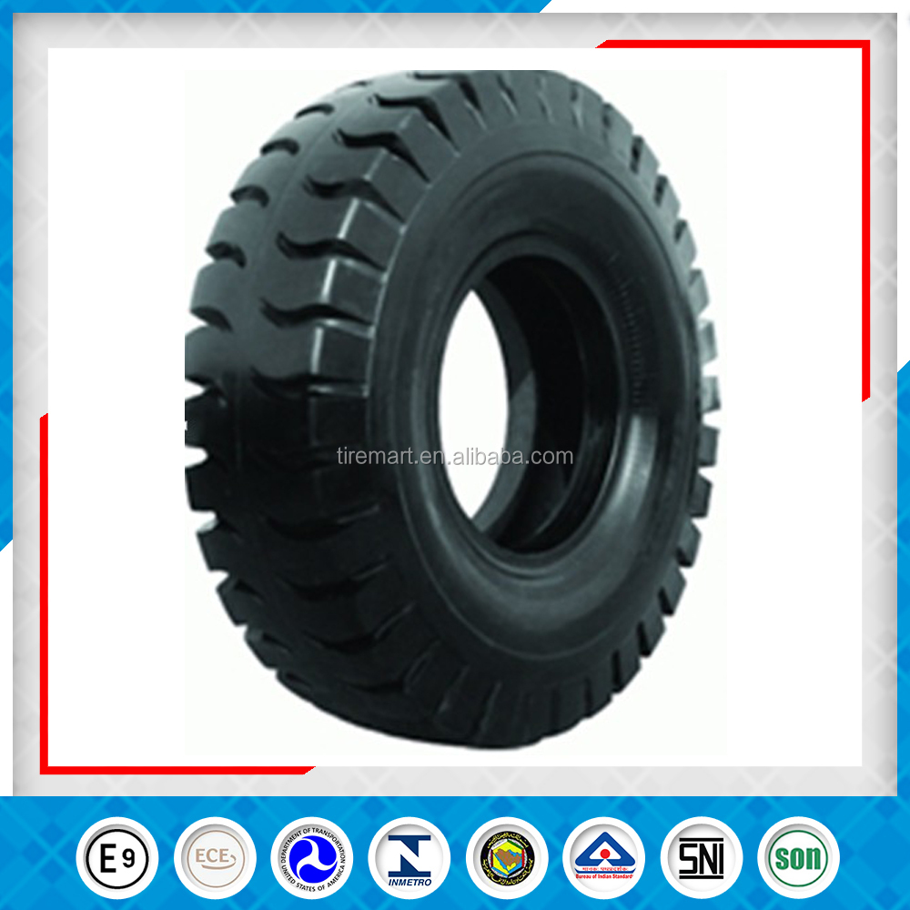 general otr tyre for mobile cranes and mining use
