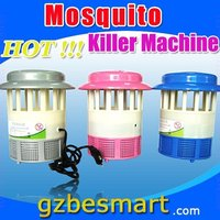 TP1021 Intelligent Mosquito Device solar insect killer lights