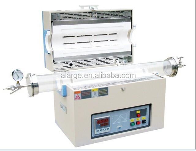 Lab Chemical Vapor Deposition Mini Cvd Equipment For