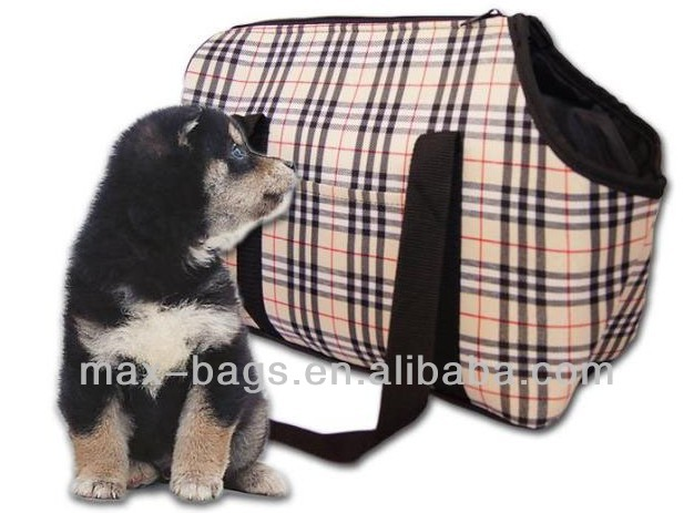 hot sell super soft dog carrier bag