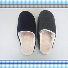Professional supply cheap personalized men slippers OEM