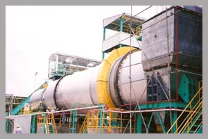 Rotary Kiln & Rotary Dryer