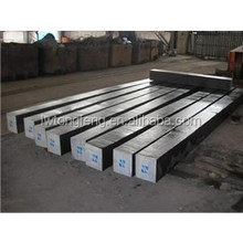 ZIBO a36 ss400 q235 mild carbon hot rolled flat bar flat steel