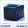 High speed kitchen printer thermal printer wifi thermal printer auto cutter