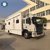 New design huge Loading 11tons mobile full set equipments dining car trucks for sales
